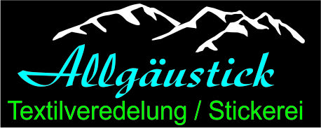 Allgaeu-Stick